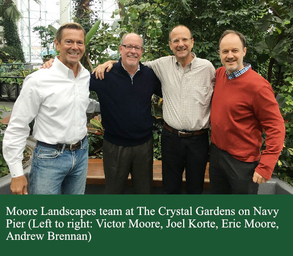Moore Landscapes Partners
